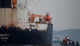 İran, İngiltere'ye ait alıkonulan petrol tankerinden 7 personeli serbest bırakacak