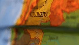 Kolombiya'da yarım asırlık iç çatışmanın kısa süren barış süreci