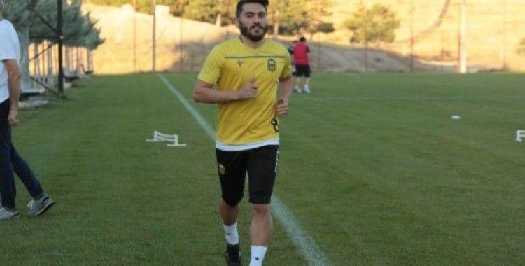 Yeni Malatyaspor'da hazırlıklar sürüyor