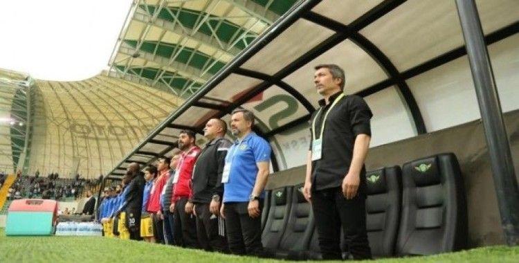 Yeni Malatyaspor, Ankaragücü maçıyla çıkışa geçmek istiyor