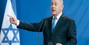 Netanyahu'dan uluslararası topluma İran'a baskıyı artırma çağrısı