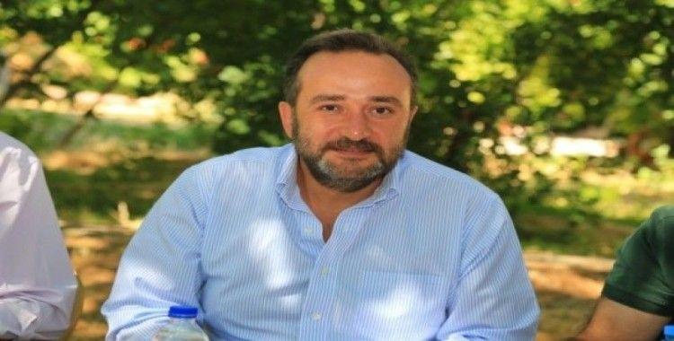 """Milletvekili Ağar, """"Diyarbakır'daki anneleri biz de Elazığ'dan destekliyoruz"""""""