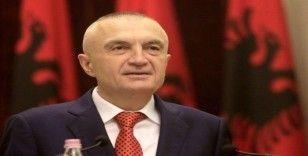 Arnavutluk Cumhurbaşkanı Meta'ya meclis soruşturması
