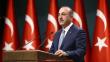 Bakan Çavuşoğlu, KKTC Cumhurbaşkanı Akıncı ile görüştü