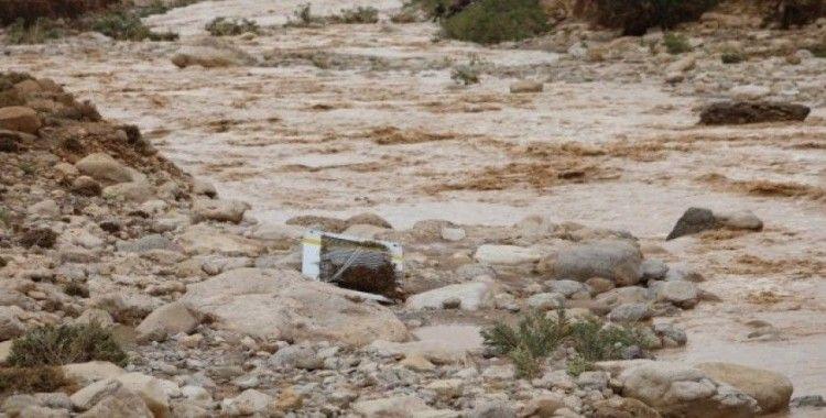 Fas'taki otobüs kazasında ölü sayısı 17ye yükseldi