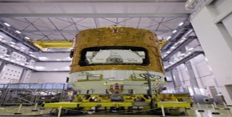 Japonya'nın uzay kargo aracı yarın yola çıkıyor