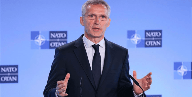 NATO Genel Sekreteri Stoltenberg: Türkiye terörle mücadelede çok önemli bir müttefik