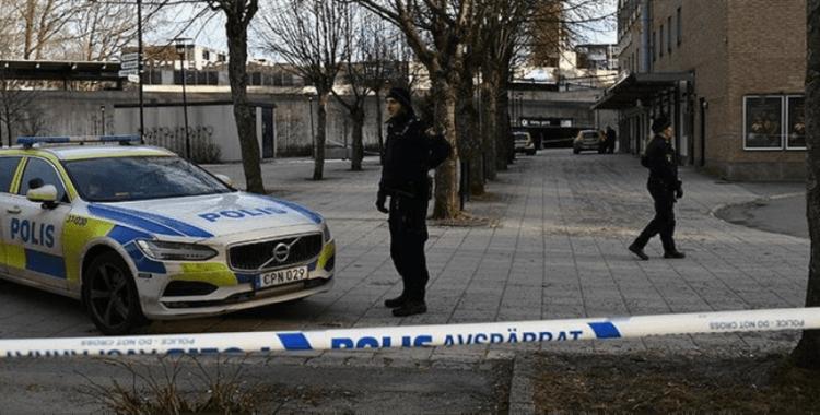 İsveç'te şiddetli patlama: 2 yaralı