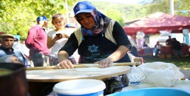 Aydın'da 100 kadın daha iş sahibi oldu