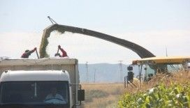 733 milyonluk yatırım bitmeden, çiftçiye katkı sağlamaya başladı