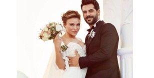 Ziynet Sali, Erkan Erzurumlu ile evlendi