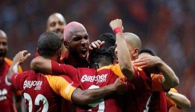 Galatasaray, Belçika'ya uçtu