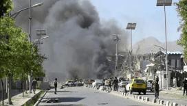 Kabil'deki saldırıda ölü sayısı 22'ye yükseldi