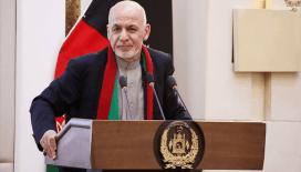 Afganistan Cumhurbaşkanı Gani'nin mitinginde bombalı saldırı