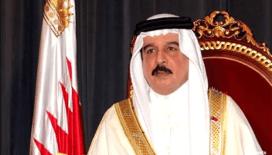 Bahreyn Kralı el-Halife, Suudi Veliaht Prensi ile görüştü