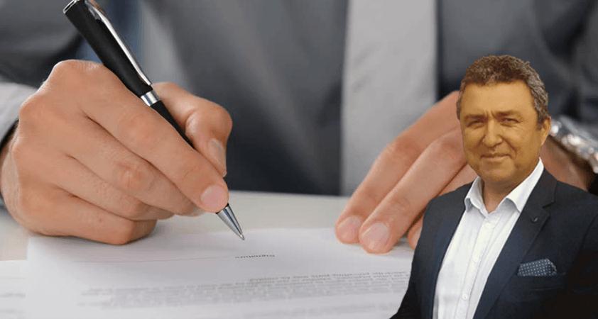Reel sektörün, teminat mektubu sorununa çözüm önerisi: Kefalet Sigortası!