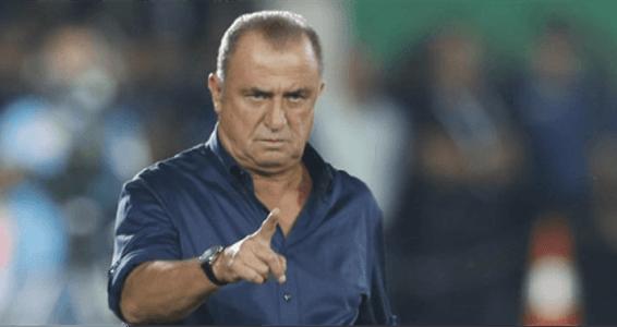 """Galatasaray'dan Ali Koç'a cevap: """"Hocamızın sicili aşağıdaki gibidir"""""""