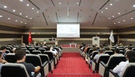 Çerkezköy Endüstriyel Fuarı bilgilendirme toplantısı yapıldı