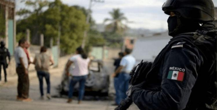 Meksika'da plastik poşetlerde 29 ceset bulundu