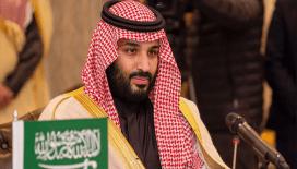 """Suudi Arabistan Veliaht Prensi: """"Aramco saldırısı uluslararası güvenlik ve istikrarı tehdit ediyor"""""""