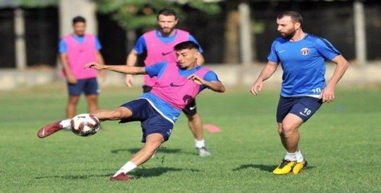 """Güldüren: """"Zonguldak maçını kazanmak istiyoruz"""""""