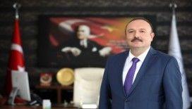 BANÜ Rektörlüğü'nde Özdemir ile devam kararı