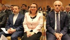 Türkiye - İran Karma Ekonomik Komisyonu kapanış imza töreni gerçekleştirildi