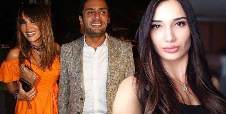 'Yaşar İpek, Yağmur Sarnıç'la yasak aşk yaşıyor' iddiası