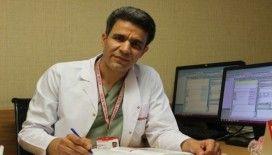 """Dr. Sarıcık;""""Erken tanı ile kanser korkulu rüyamız olmaktan çıkar"""""""