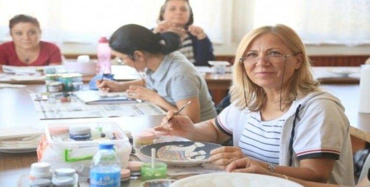 Milas Halk Eğitim, usta öğreticiler alıyor