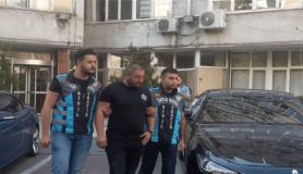 İstanbul'da düğün konvoyunda terör estiren magandalar yakalandı