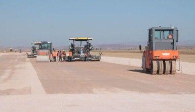 Gümüşhane Havalimanı 2020'de tamamlanacak