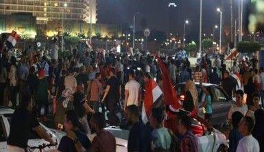 Mısır'da Sisi karşıtı protesto