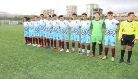 Trabzon 3861spor-Buğdaylıspor: 3-1