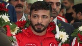 """Süleyman Atlı: """"Dünya Şampiyonası diğer şampiyonalara göre biraz daha zordu"""""""