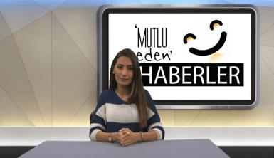 Mutlu Eden Haberler - 24.09.2019