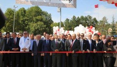 33. Taşköprü Kültür ve Sarımsak Festivali