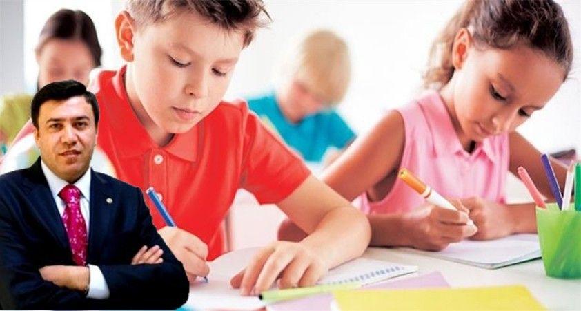 En Birinci Vazife: Eğitim ve nesil yetiştirmek