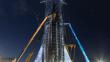 Elon Musk insanlığı Ay'a Mars'a götürecek aracı SpaceX Starship'i tanıttı