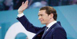 """Seçimleri kazanan Kurz: """"Bu kadar yüksek oy almayı beklemiyordum''"""