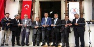 OMÜ İlim, Sanat ve Kültür Evi açıldı