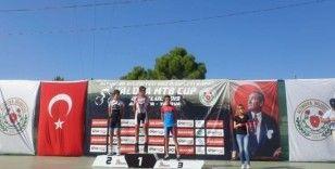 Yalova MTB CUP Dağ Bisikleti Yarışlarından 4 Altın Madalya