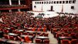 Yargı reformunun ilk paketi Mecliste