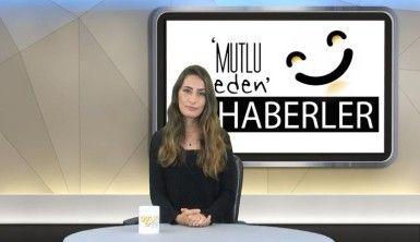 Mutlu Edenler Haberler - 01.10.2019
