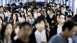 Japonya'da 158 kişi aşırı çalışmaktan öldü