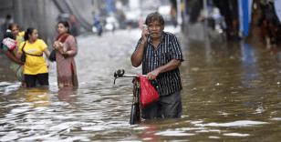 Hindistan'da son 25 yılın en şiddetli muson mevsimi