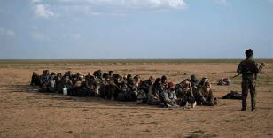 Terör örgütü YPG/PKK hol kampında bir kadını öldürdü