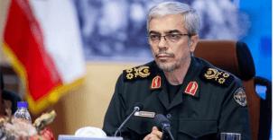 """İran Genelkurmay Başkanı: """"Yemen'e danışmanlık hizmeti vermeye devam edeceğiz"""""""