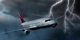 Filipinler'de yıldırım tehlikesi nedeniyle uçuşlar iptal edildi