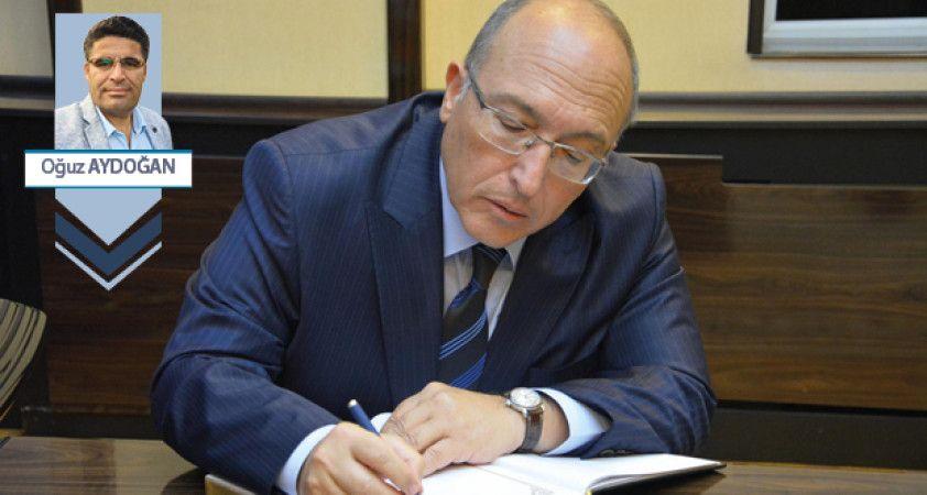 Prof. Dr. Ahmet Haluk Dursun Hoca'nın ardından (1)